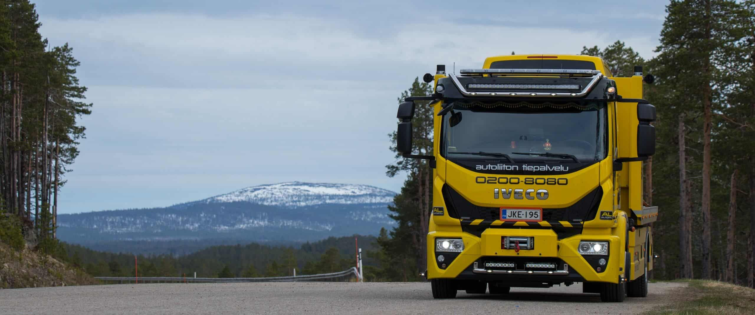 Hinaus Rovaniemi